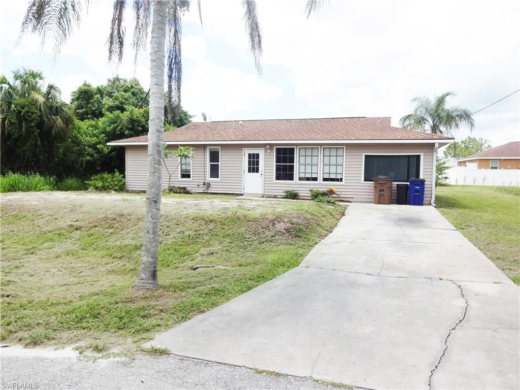 4303 15th St W, Lehigh Acres, FL 33971 (MLS #216042853) :: The New Home Spot, Inc.