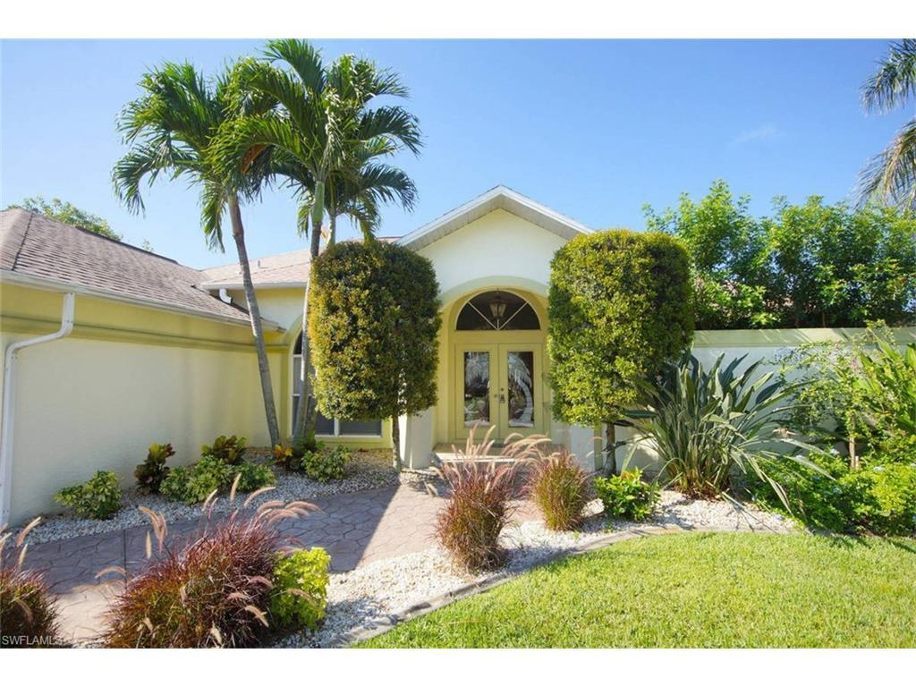 2818 SW 39th Ter, Cape Coral, FL 33914 (#216043352) :: Homes and Land Brokers, Inc
