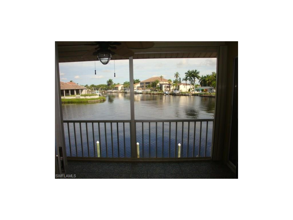 4224 SE 19th Ave 2C, Cape Coral, FL 33904 (MLS #216043422) :: The New Home Spot, Inc.