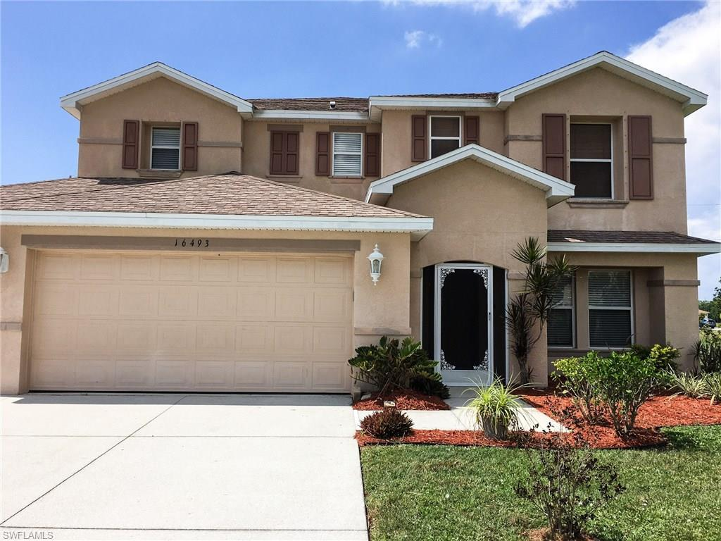 16493 Tonawanda Dr, Punta Gorda, FL 33955 (#216043671) :: Homes and Land Brokers, Inc