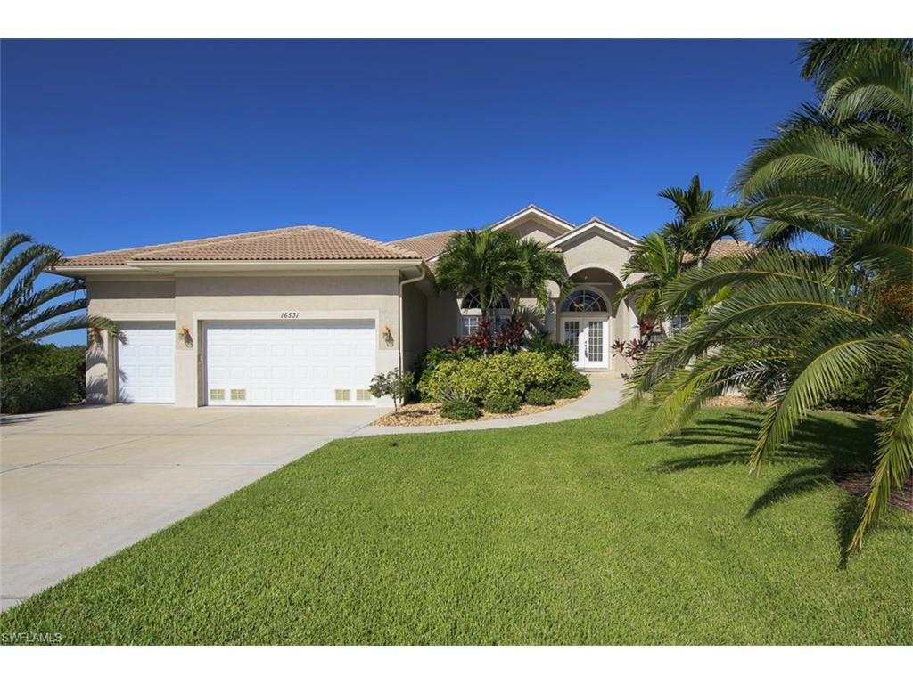 16531 San Edmundo Rd, Punta Gorda, FL 33955 (MLS #216043775) :: The New Home Spot, Inc.