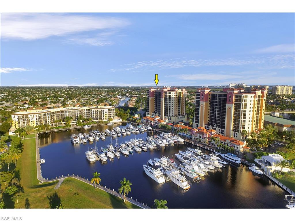 5793 Cape Harbour Dr #1315, Cape Coral, FL 33914 (#216043883) :: Homes and Land Brokers, Inc