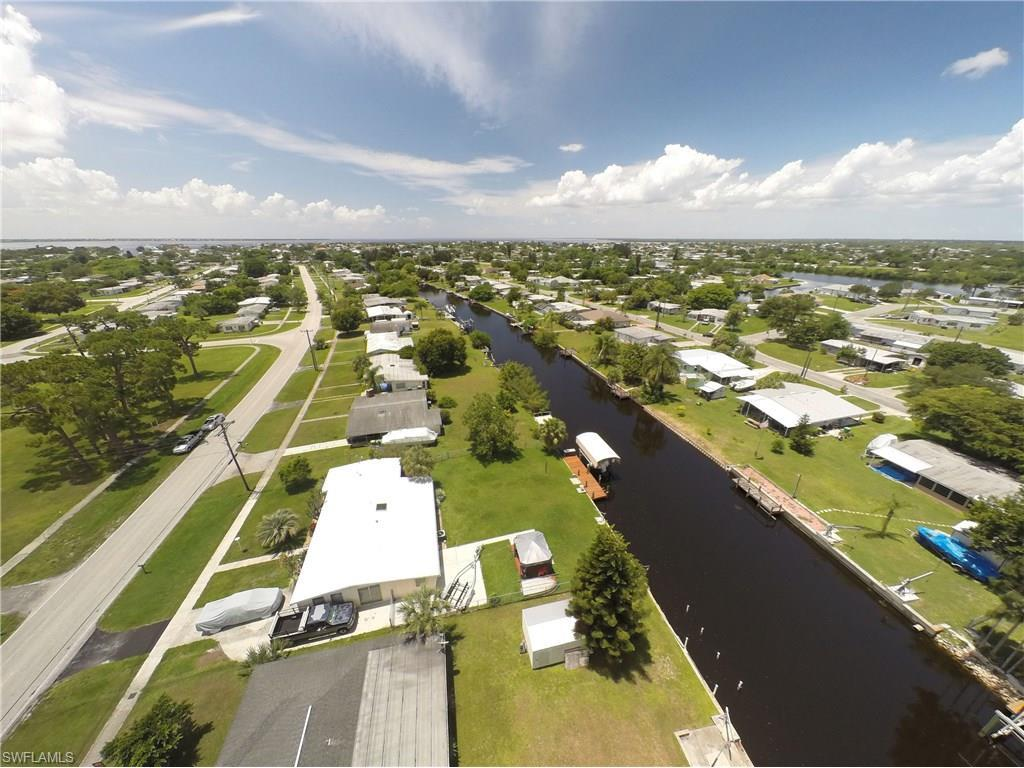 4045 Conway Blvd, Port Charlotte, FL 33952 (MLS #216044231) :: The New Home Spot, Inc.