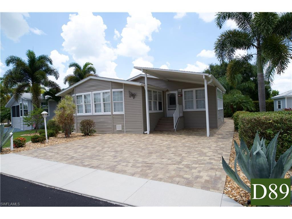 5721 Brightwood Dr, Fort Myers, FL 33905 (MLS #216044508) :: The New Home Spot, Inc.