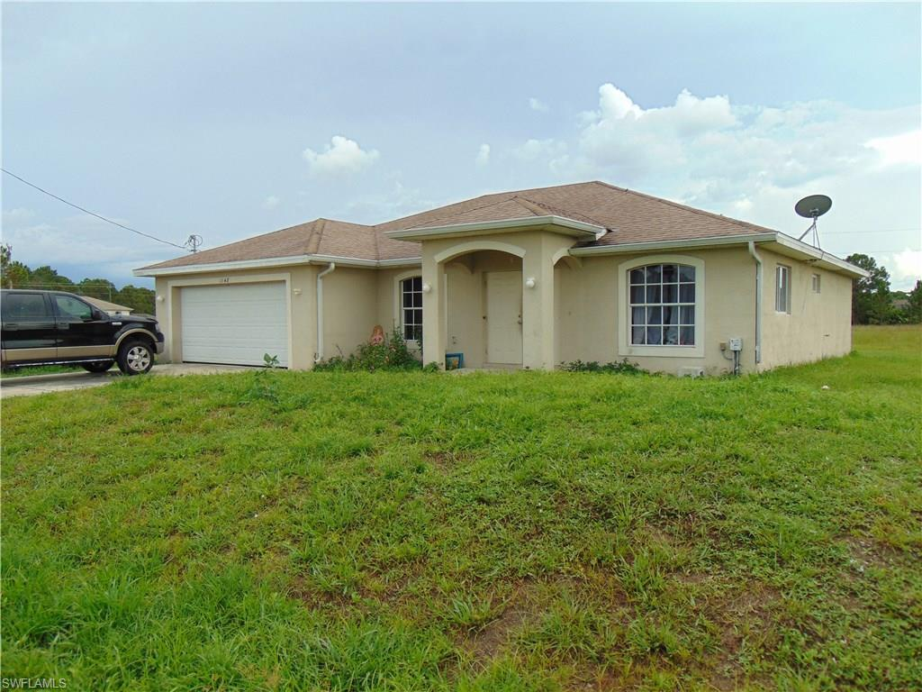1148 Ecstasy St E, Lehigh Acres, FL 33974 (#216044559) :: Homes and Land Brokers, Inc