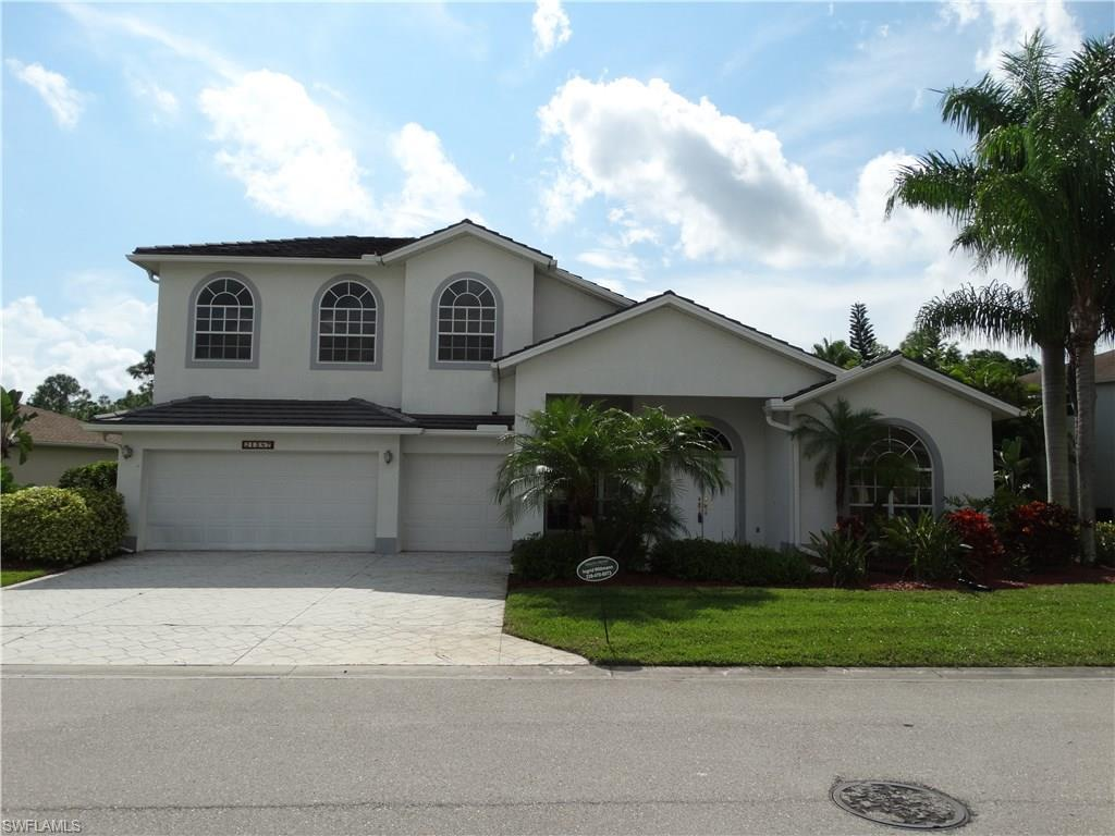21587 Belhaven Way, Estero, FL 33928 (MLS #216044568) :: The New Home Spot, Inc.