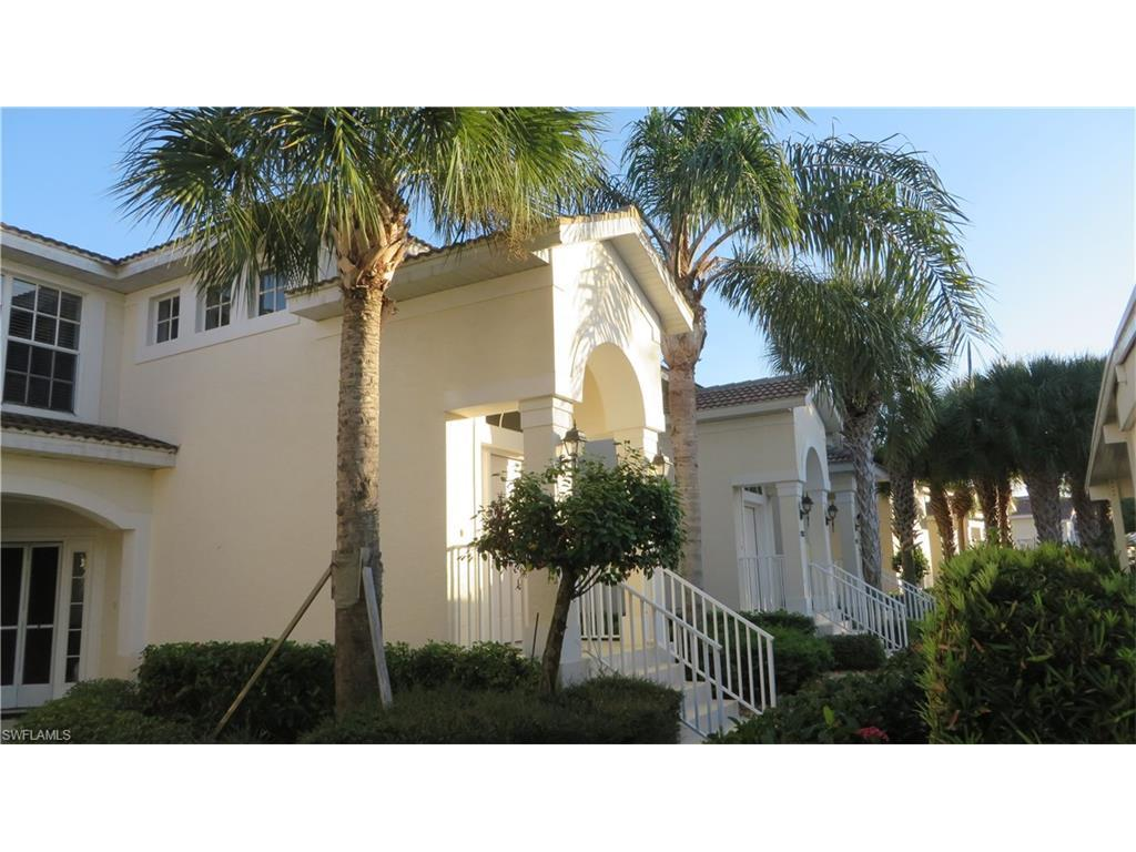 10115 Colonial Country Club Blvd #2105, Fort Myers, FL 33913 (MLS #216044685) :: The New Home Spot, Inc.