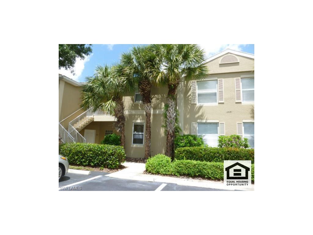 12081 Summergate Cir #102, Fort Myers, FL 33913 (MLS #216044866) :: The New Home Spot, Inc.
