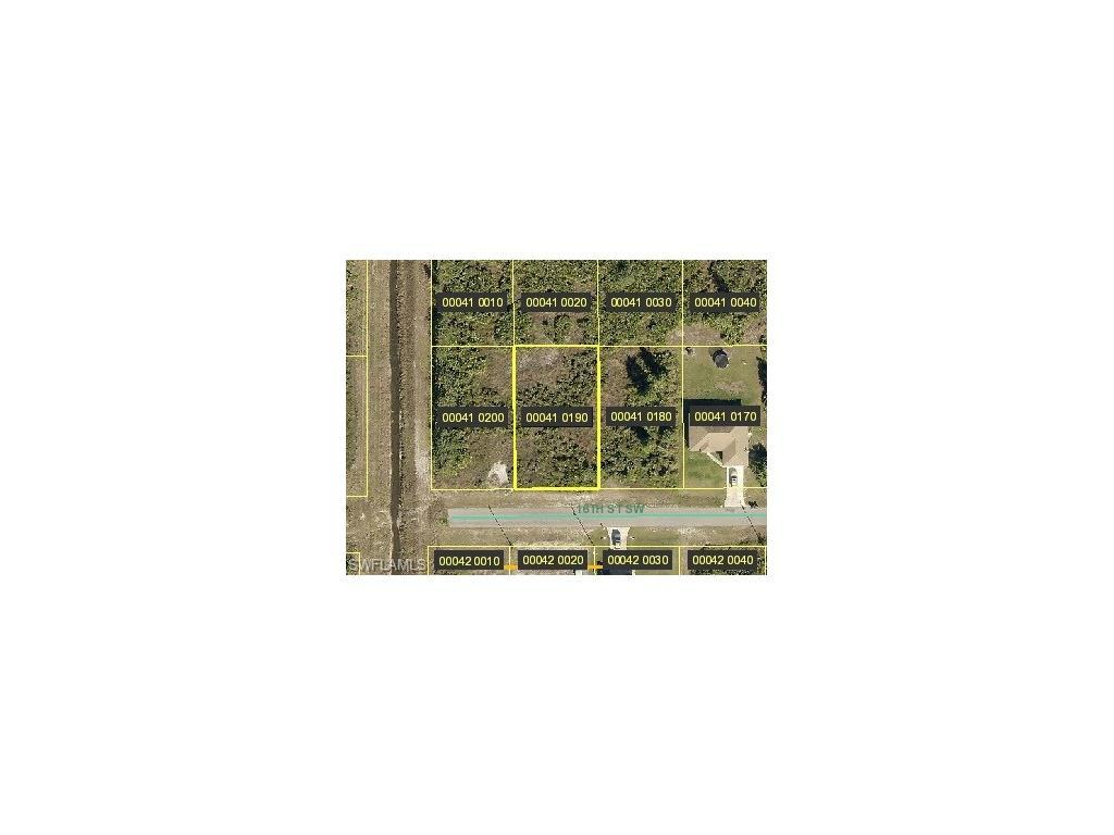 3916 16th St SW, Lehigh Acres, FL 33976 (#216045204) :: Homes and Land Brokers, Inc