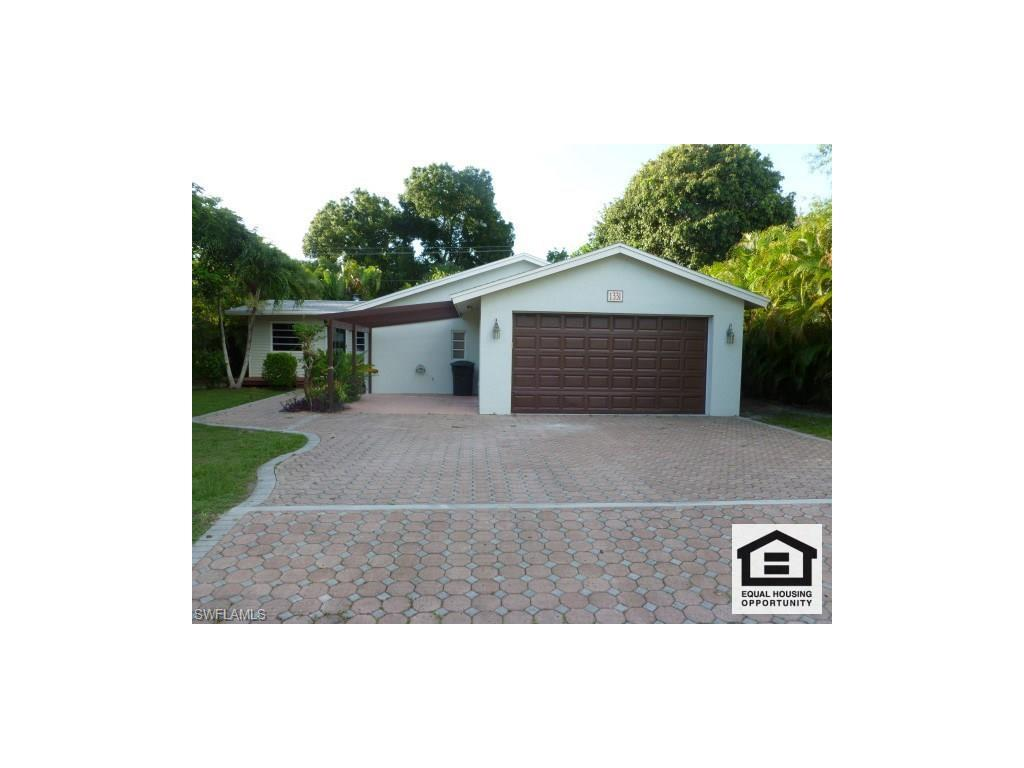 1331 Alhambra Dr, Fort Myers, FL 33901 (MLS #216045429) :: The New Home Spot, Inc.