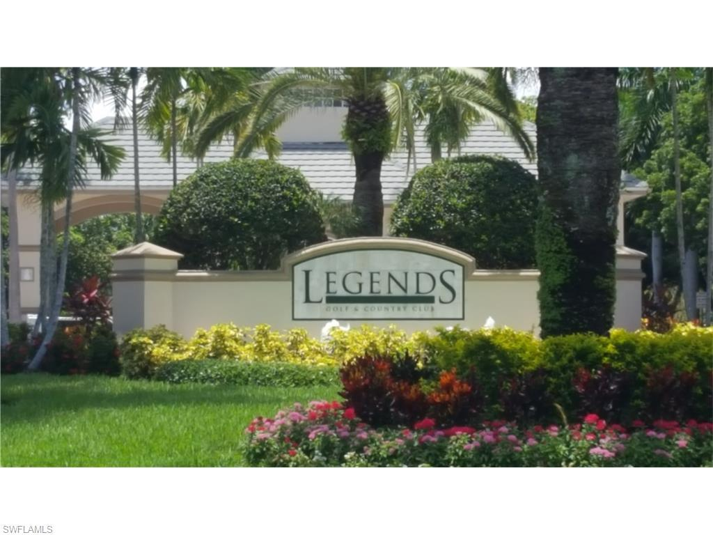 14521 Legends Blvd N #304, Fort Myers, FL 33912 (MLS #216045807) :: The New Home Spot, Inc.