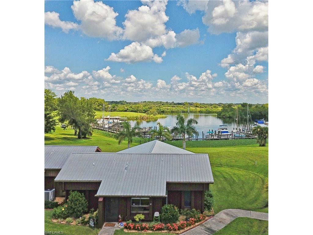 1090 River Run, Labelle, FL 33935 (MLS #216046377) :: The New Home Spot, Inc.