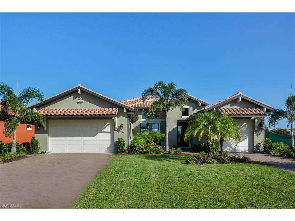 10100 Belcrest Blvd, Fort Myers, FL 33913 (#216046762) :: Homes and Land Brokers, Inc