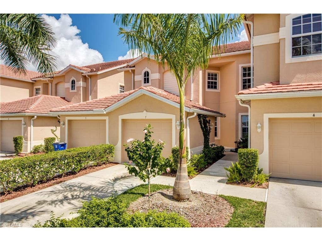 13215 Silver Thorn Loop #207, North Fort Myers, FL 33903 (MLS #216046818) :: The New Home Spot, Inc.