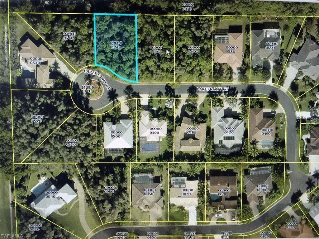 8726 Lakefront Ct, Fort Myers, FL 33908 (MLS #216047340) :: The New Home Spot, Inc.