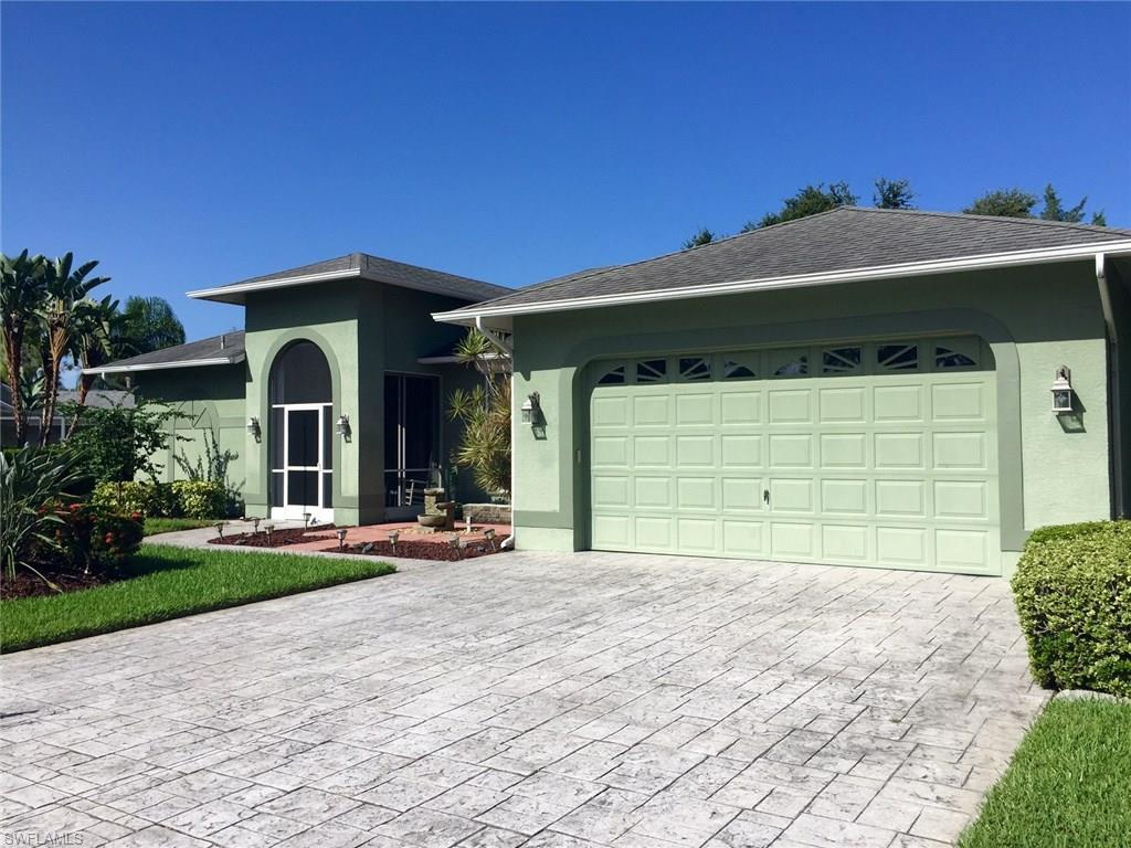 7580 Woodland Bend Cir, Fort Myers, FL 33912 (#216047368) :: Homes and Land Brokers, Inc