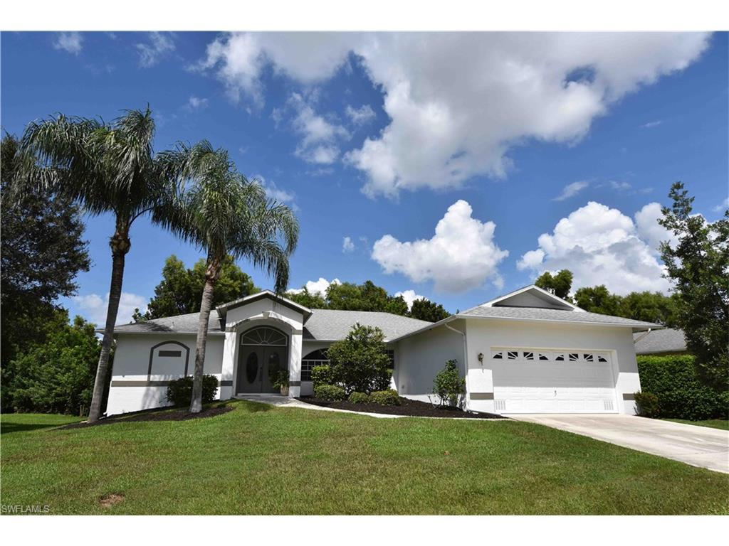 6310 Key Biscayne Blvd, Fort Myers, FL 33908 (MLS #216047861) :: The New Home Spot, Inc.