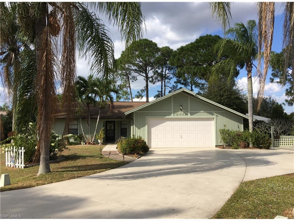 8441 Lemon Rd, Fort Myers, FL 33967 (MLS #216048658) :: The New Home Spot, Inc.