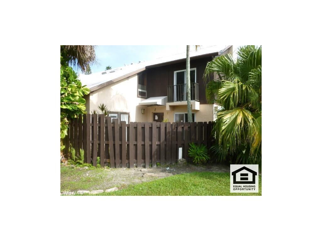 6272 Westshore Dr #3, Fort Myers, FL 33907 (#216048942) :: Homes and Land Brokers, Inc