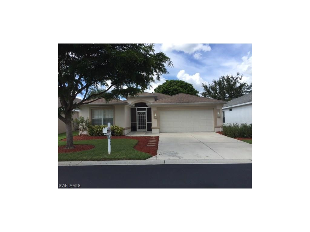 8896 Cedar Hollow Dr, Fort Myers, FL 33912 (MLS #216049085) :: The New Home Spot, Inc.