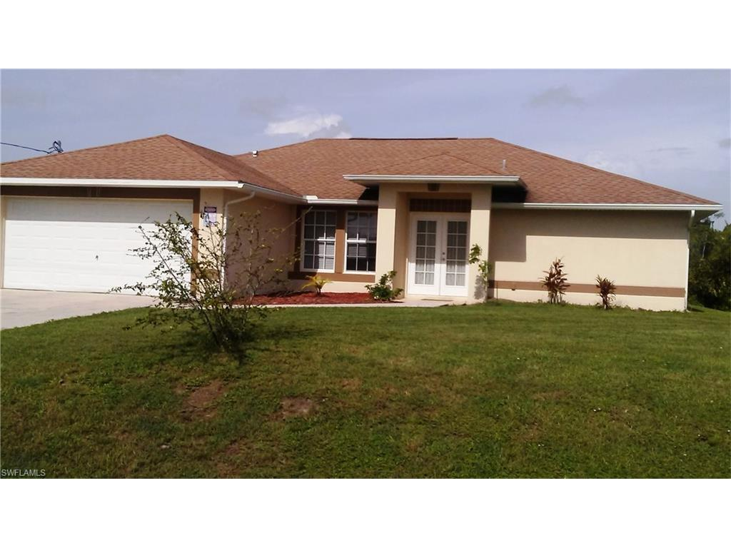 738 Nina Ave S, Lehigh Acres, FL 33974 (#216049100) :: Homes and Land Brokers, Inc