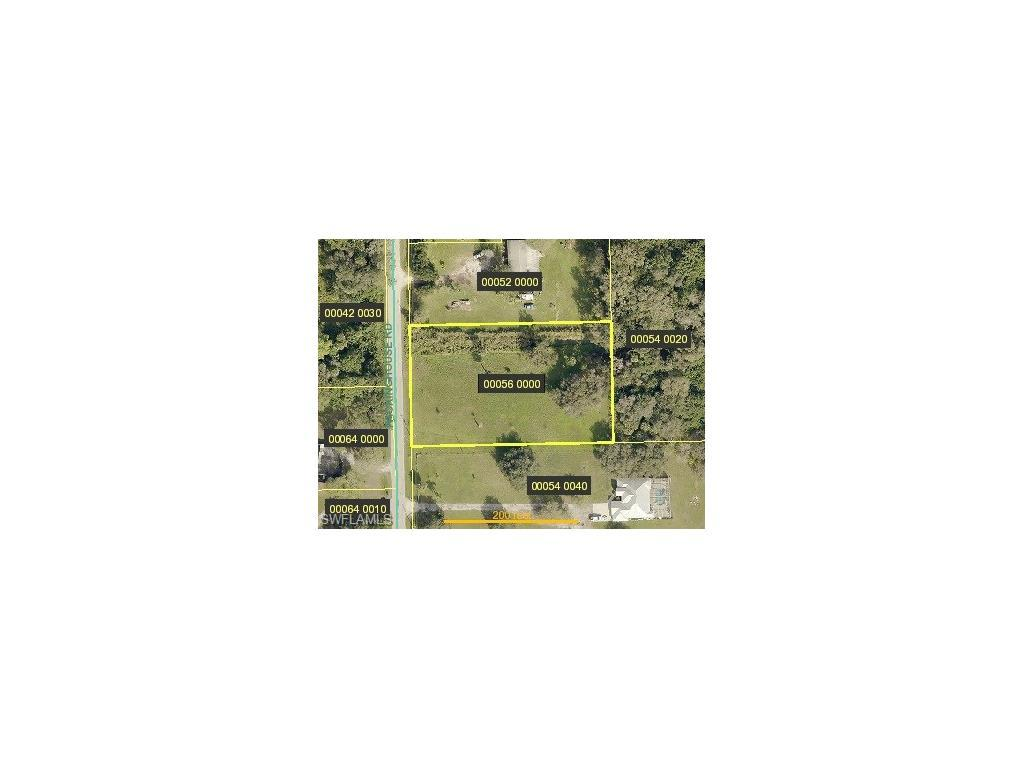 2731 Packinghouse Rd, Alva, FL 33920 (#216049178) :: Homes and Land Brokers, Inc