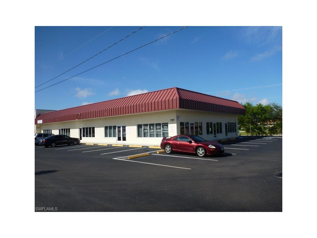 3046 Del Prado Blvd S, Cape Coral, FL 33904 (MLS #216049419) :: The New Home Spot, Inc.