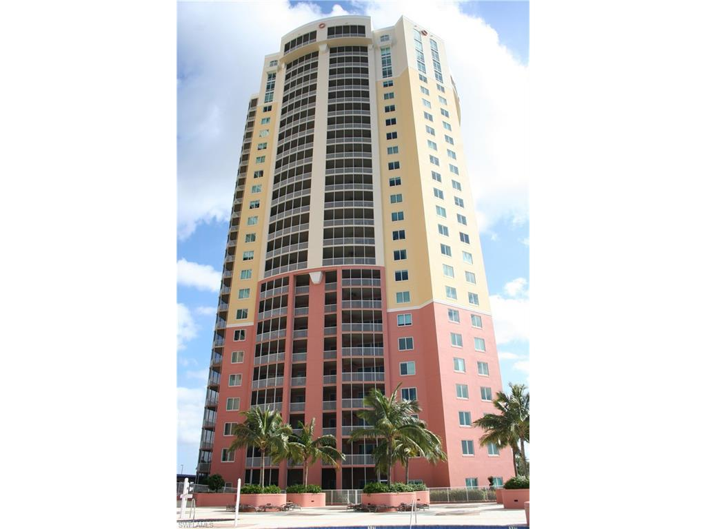 2743 1st St #2001, Fort Myers, FL 33916 (MLS #216049498) :: The New Home Spot, Inc.