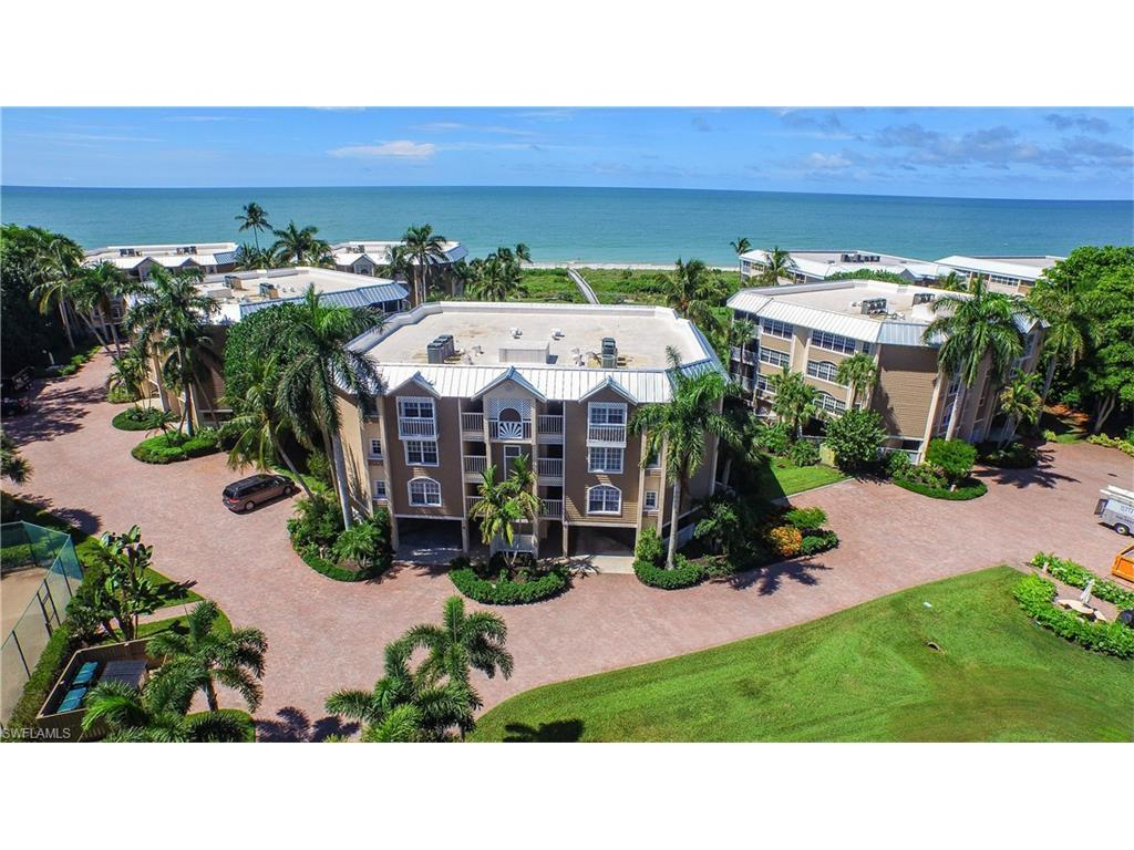 3215 W Gulf Dr D302, Sanibel, FL 33957 (#216049725) :: Homes and Land Brokers, Inc