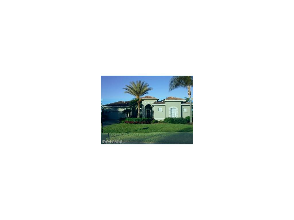 3018 Via Rialto St, Fort Myers, FL 33905 (#216050123) :: Homes and Land Brokers, Inc