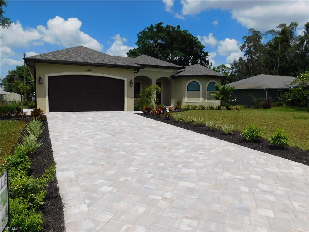 8093 Pennsylvania Blvd, Fort Myers, FL 33967 (#216050278) :: Homes and Land Brokers, Inc
