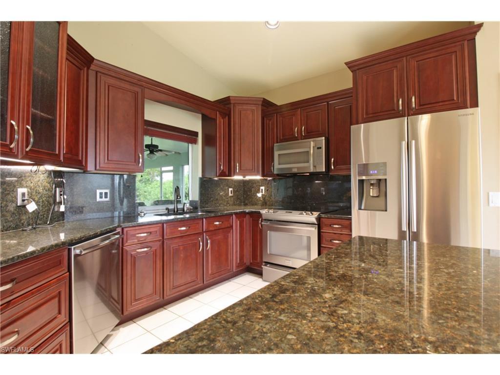 1416 SW Santa Barbara Pl, Cape Coral, FL 33991 (MLS #216050455) :: The New Home Spot, Inc.
