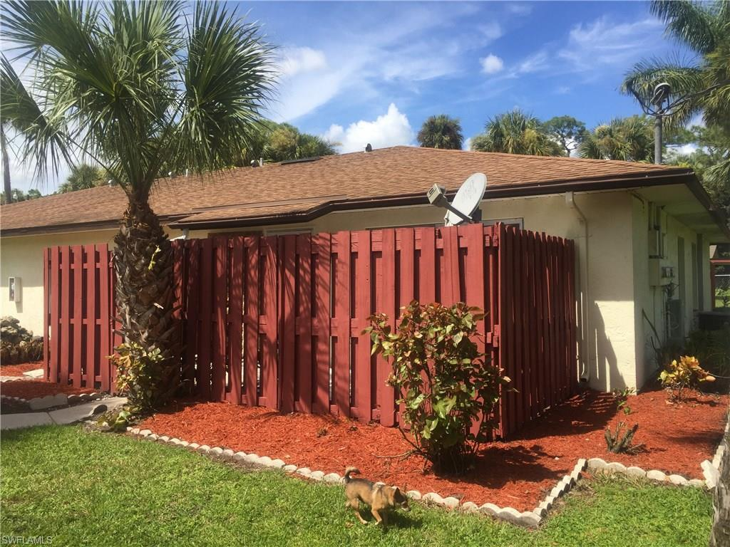 1165 Palm Ave 1B, North Fort Myers, FL 33903 (MLS #216050658) :: The New Home Spot, Inc.