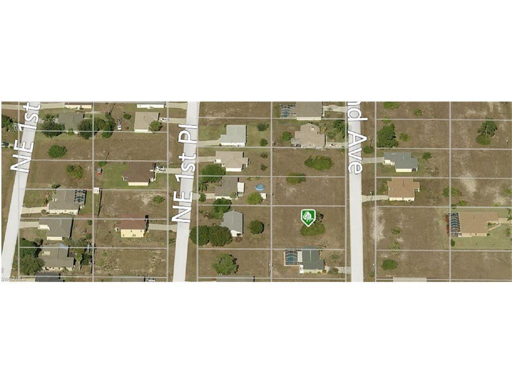 624 NE 2nd Ave, Cape Coral, FL 33909 (MLS #216050799) :: The New Home Spot, Inc.
