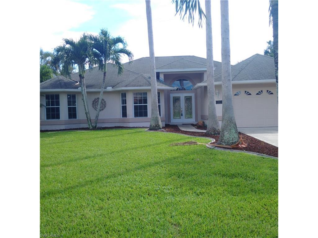 2042 SE 20th Ln, Cape Coral, FL 33990 (#216050956) :: Homes and Land Brokers, Inc