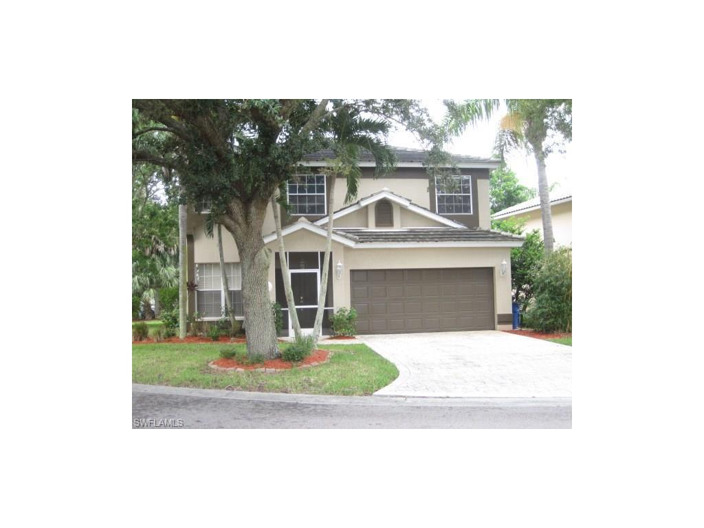 12840 Eagle Pointe Cir, Fort Myers, FL 33913 (MLS #216051022) :: The New Home Spot, Inc.