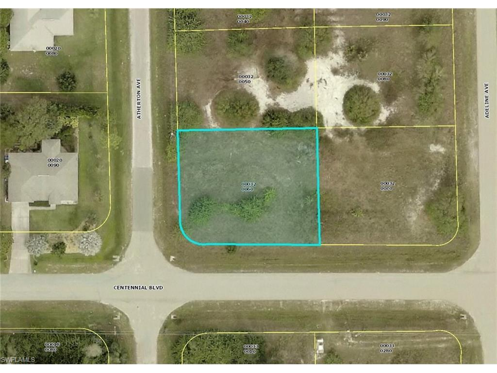 1100 Atherton Ave, Lehigh Acres, FL 33971 (#216051302) :: Homes and Land Brokers, Inc
