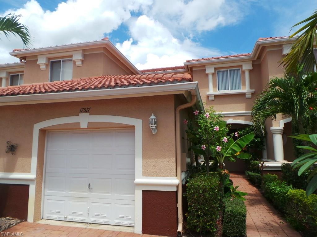 17517 Cherry Ridge Ln, Fort Myers, FL 33967 (#216051305) :: Homes and Land Brokers, Inc