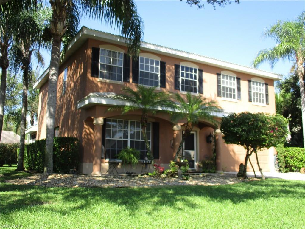 11430 Waterford Village Dr, Fort Myers, FL 33913 (#216051588) :: Homes and Land Brokers, Inc