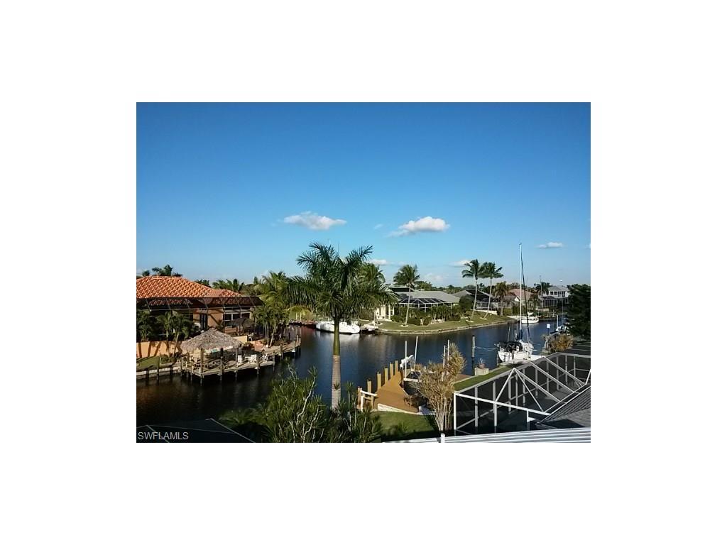 937 SW 54th Ln, Cape Coral, FL 33914 (MLS #216051653) :: The New Home Spot, Inc.