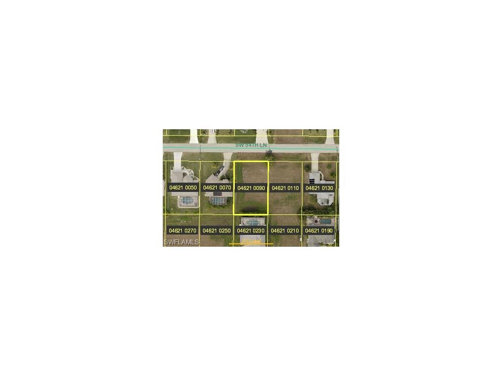 1912 SW 54th Ln, Cape Coral, FL 33914 (MLS #216051854) :: The New Home Spot, Inc.