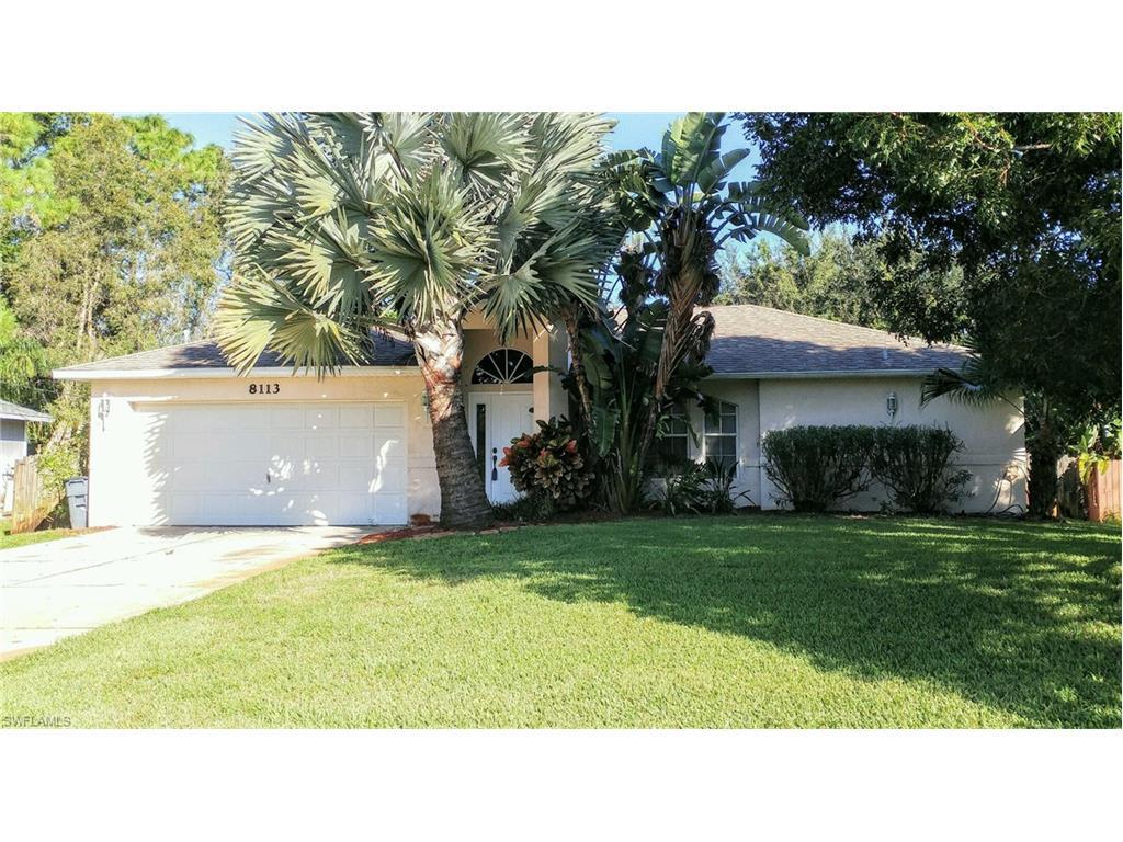8113 Pelican Rd, Fort Myers, FL 33967 (#216052149) :: Homes and Land Brokers, Inc