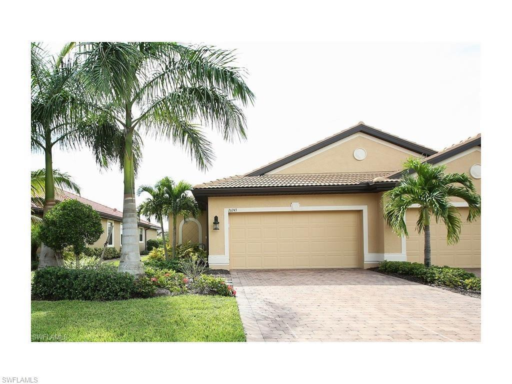 26241 Prince Pierre Way, Bonita Springs, FL 34135 (MLS #216052333) :: The New Home Spot, Inc.