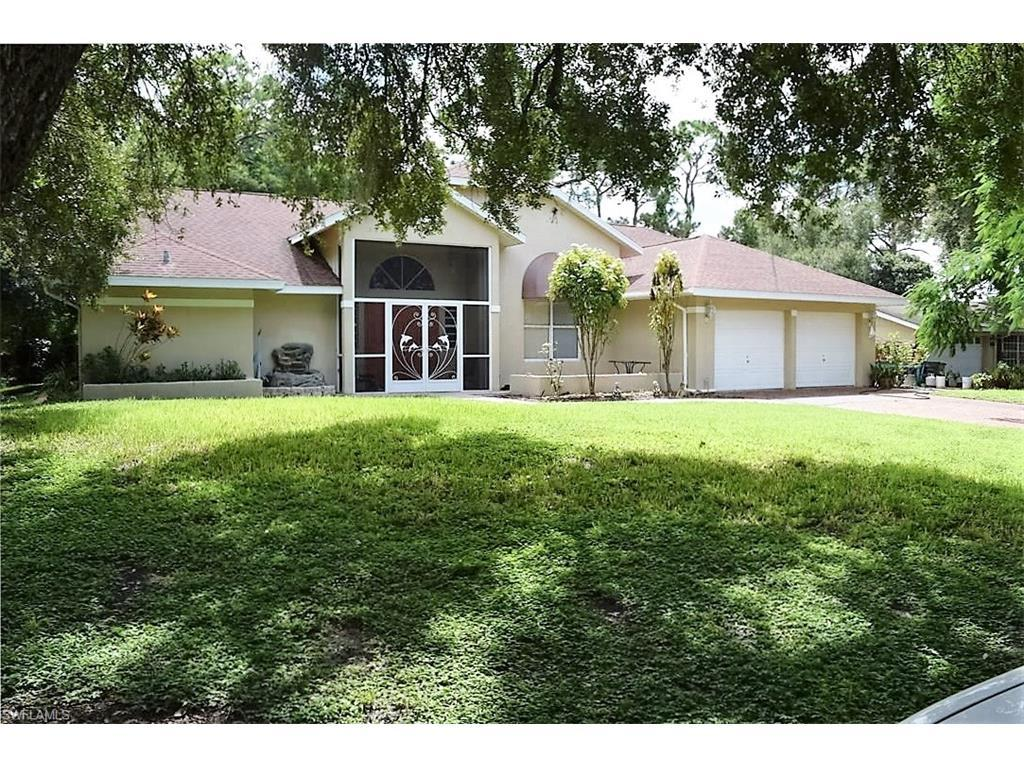 2250 River Oak Ln, Fort Myers, FL 33905 (MLS #216052676) :: The New Home Spot, Inc.
