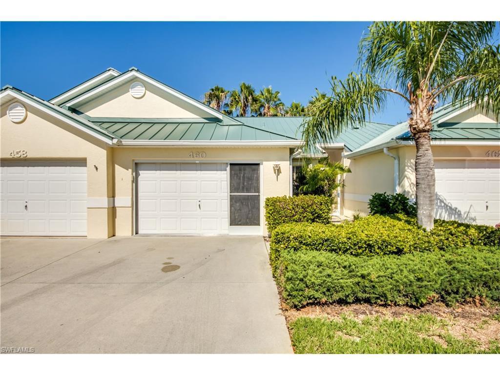 460 Gaspar Key Ln, Punta Gorda, FL 33955 (MLS #216052786) :: The New Home Spot, Inc.