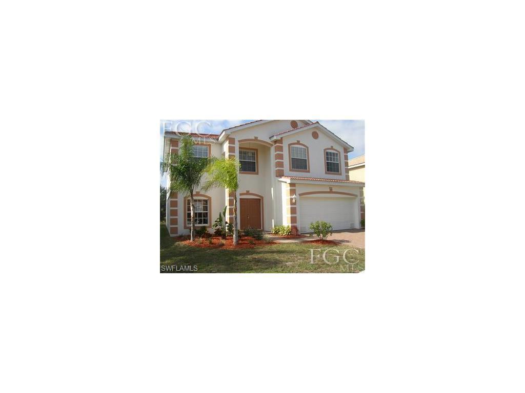 2125 Cape Heather Cir, Cape Coral, FL 33991 (MLS #216052845) :: The New Home Spot, Inc.