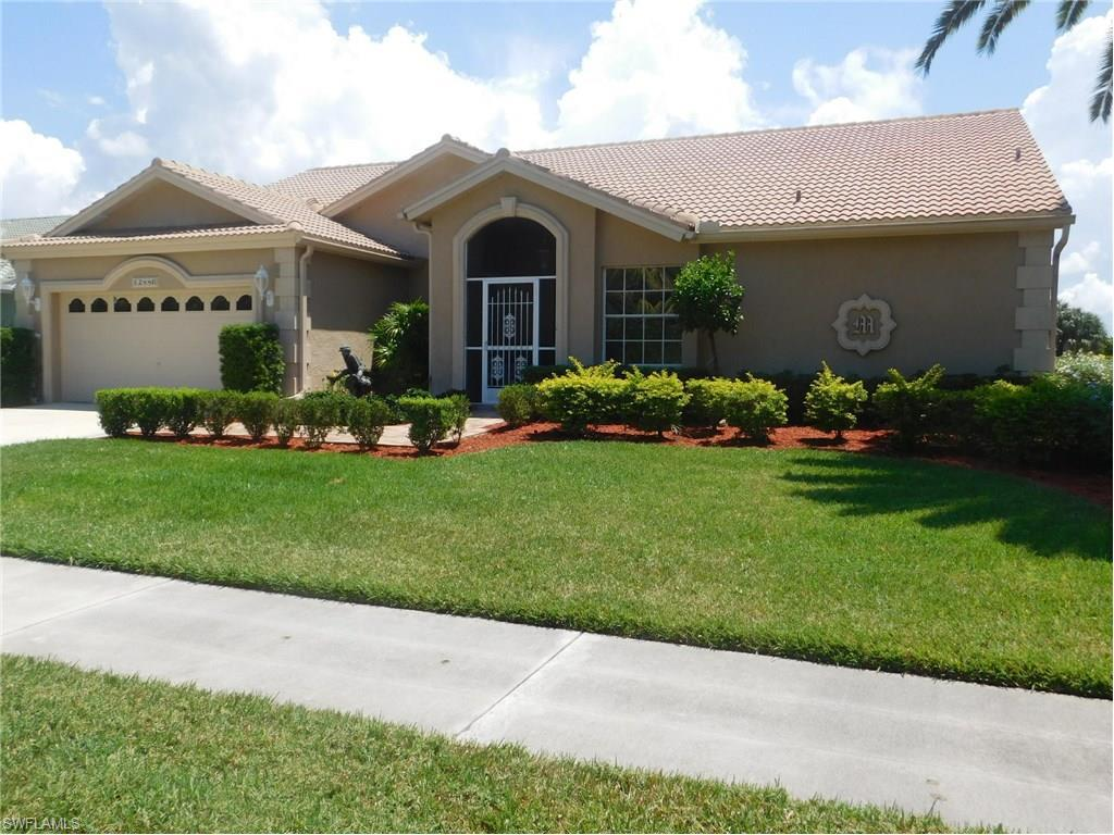 12880 Kelly Greens Blvd, Fort Myers, FL 33908 (MLS #216052983) :: The New Home Spot, Inc.