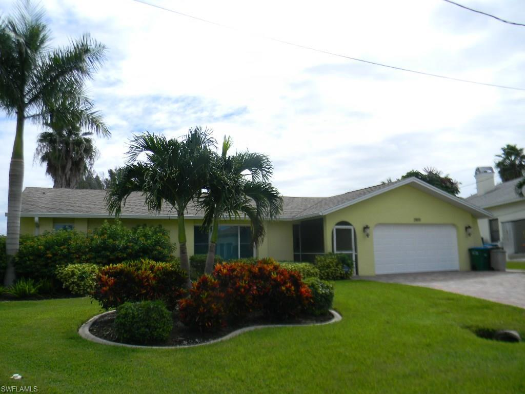 2800 SW 36th Ter, Cape Coral, FL 33914 (MLS #216053173) :: The New Home Spot, Inc.