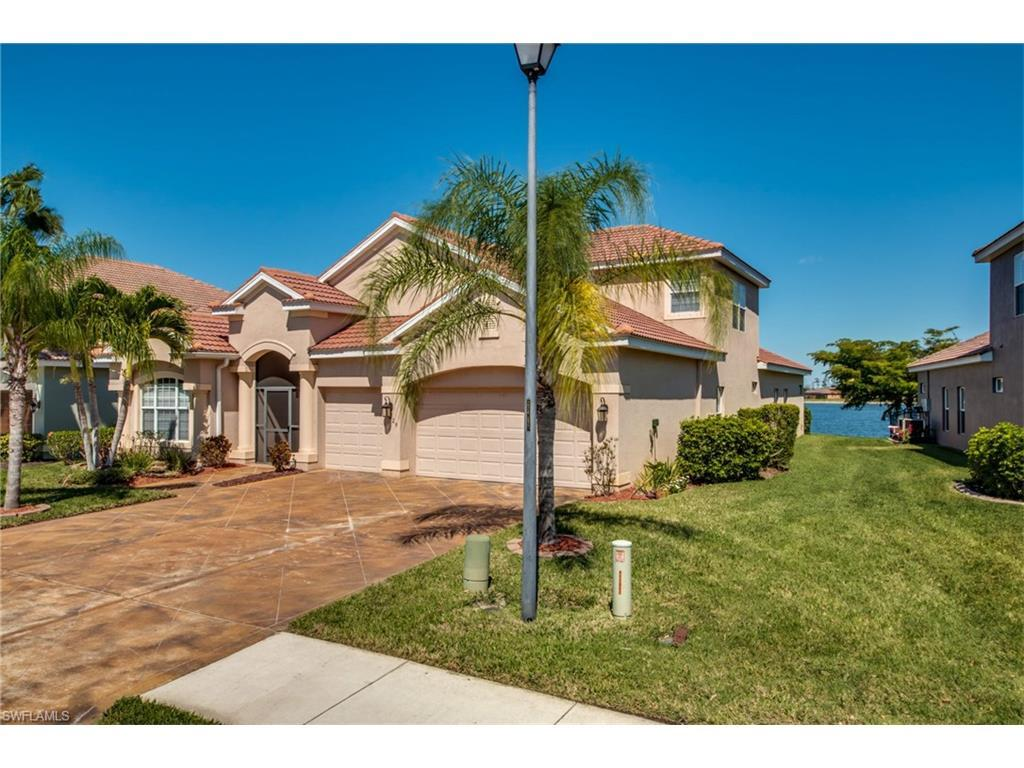 2829 Via Piazza Loop, Fort Myers, FL 33905 (MLS #216053308) :: The New Home Spot, Inc.