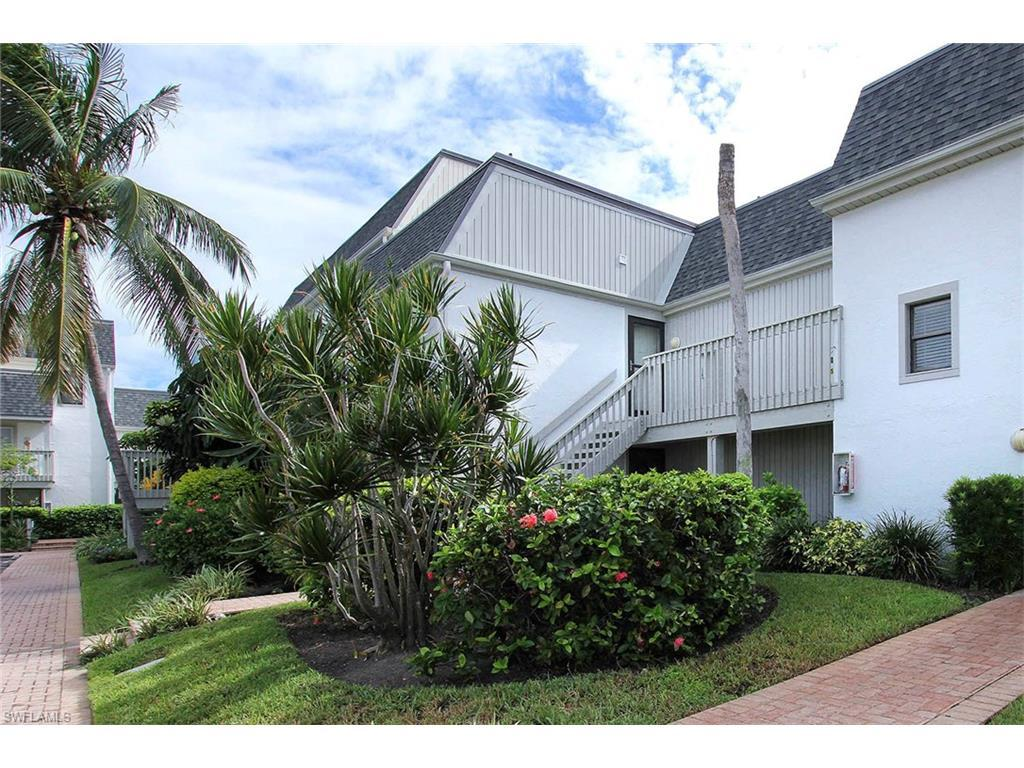 760 Sextant Dr #522, Sanibel, FL 33957 (MLS #216053495) :: The New Home Spot, Inc.